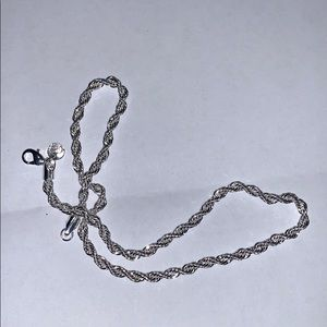 "Other - 16"" Rope Chain"